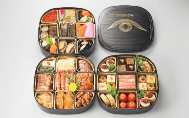 Traditional Japanese Food At New Year S The Meaning Of Osechi Ryori Japan Today