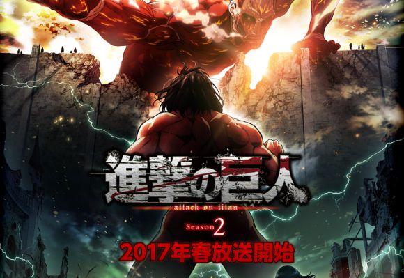 attack des titan saison 2