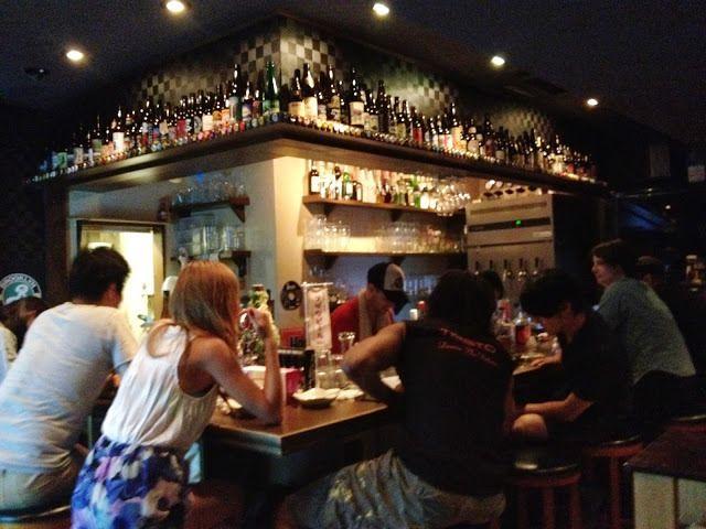 Best hook up bars in tokyo