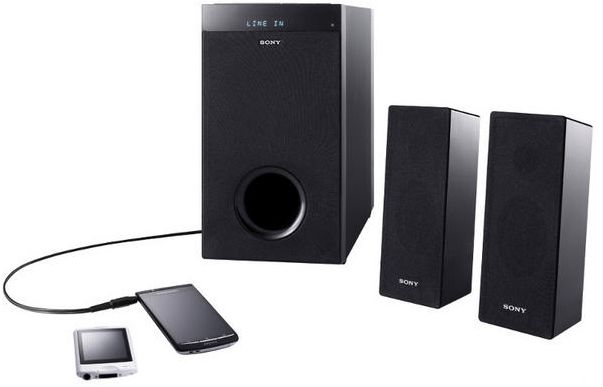 sony 39 s new home theater system japan today
