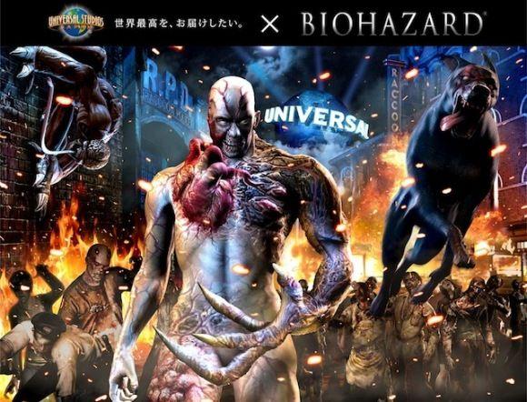 Resident Evil (film) - Wikipedia bahasa Indonesia