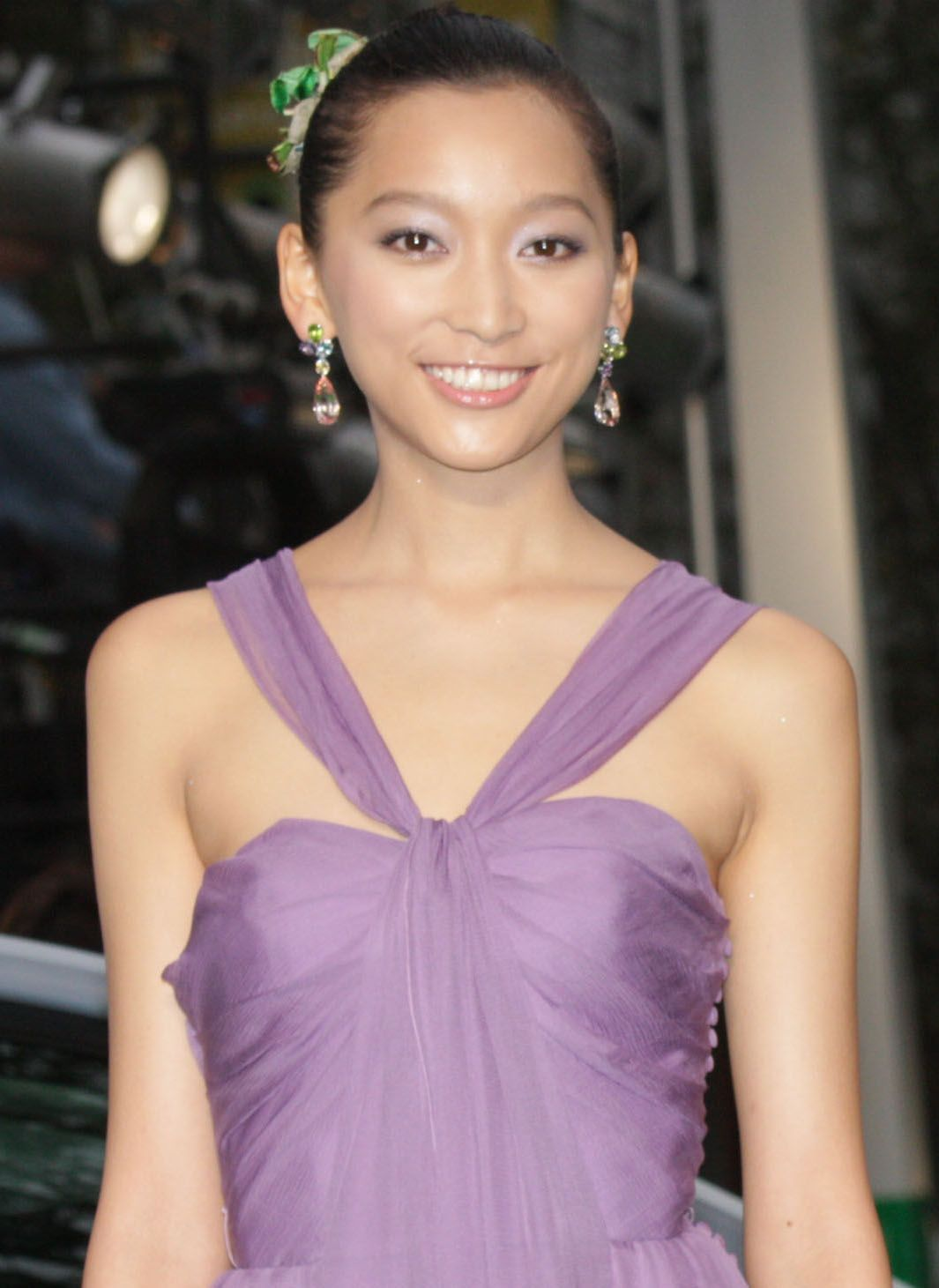 Anne Watanabe to star in NHK's new morning drama - Japan Today