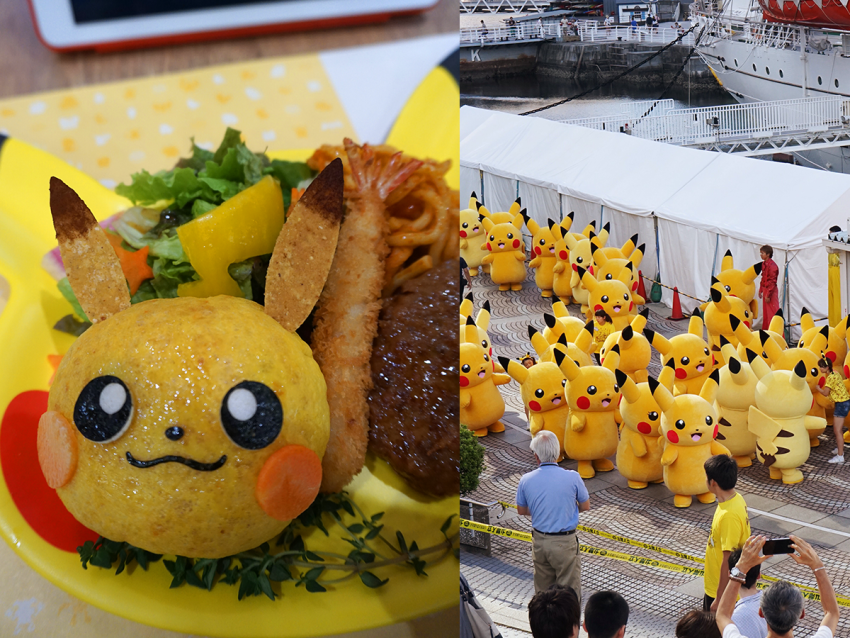 6 must-try activities for Pokemon fans visiting Tokyo - Japan