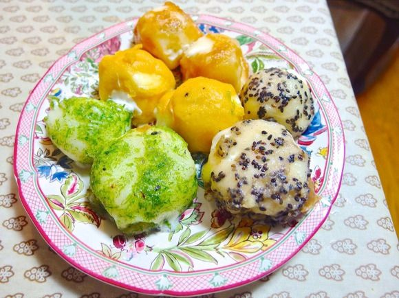 Fried mochi ice cream tastes amazing and is super easy to make fried mochi ice cream tastes amazing and is super easy to make japan today ccuart Image collections
