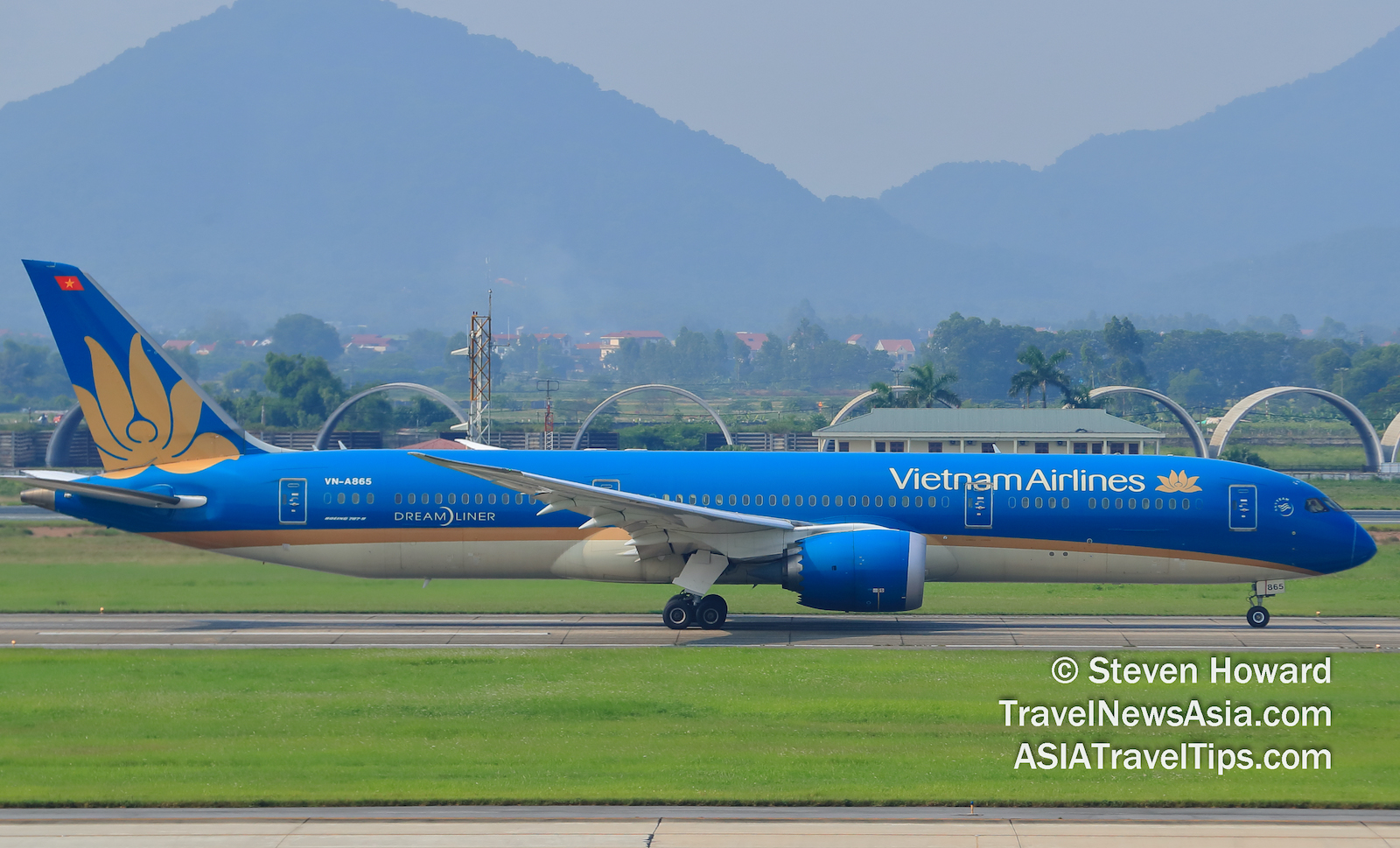 Image of article 'Vietnam Airlines to resume flights to Japan from Hanoi and Saigon on Sept 18'