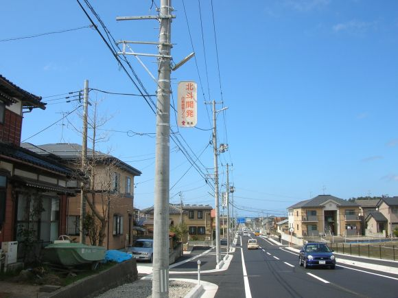 Why does Japan have so many overhead power lines? - Japan Today