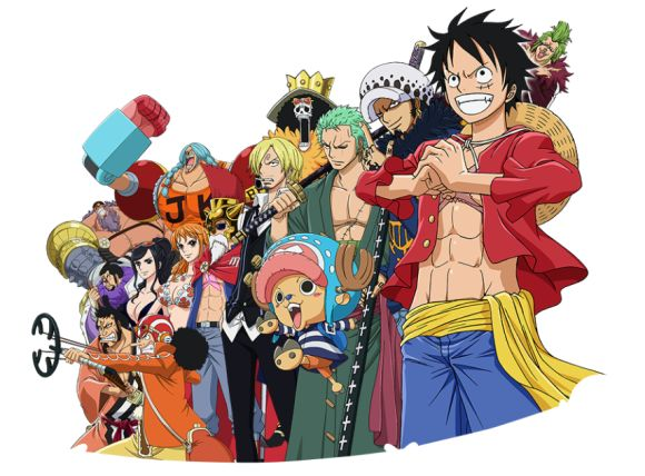 Live Action One Piece Movie Announced By Chinese Production Company Japan Today