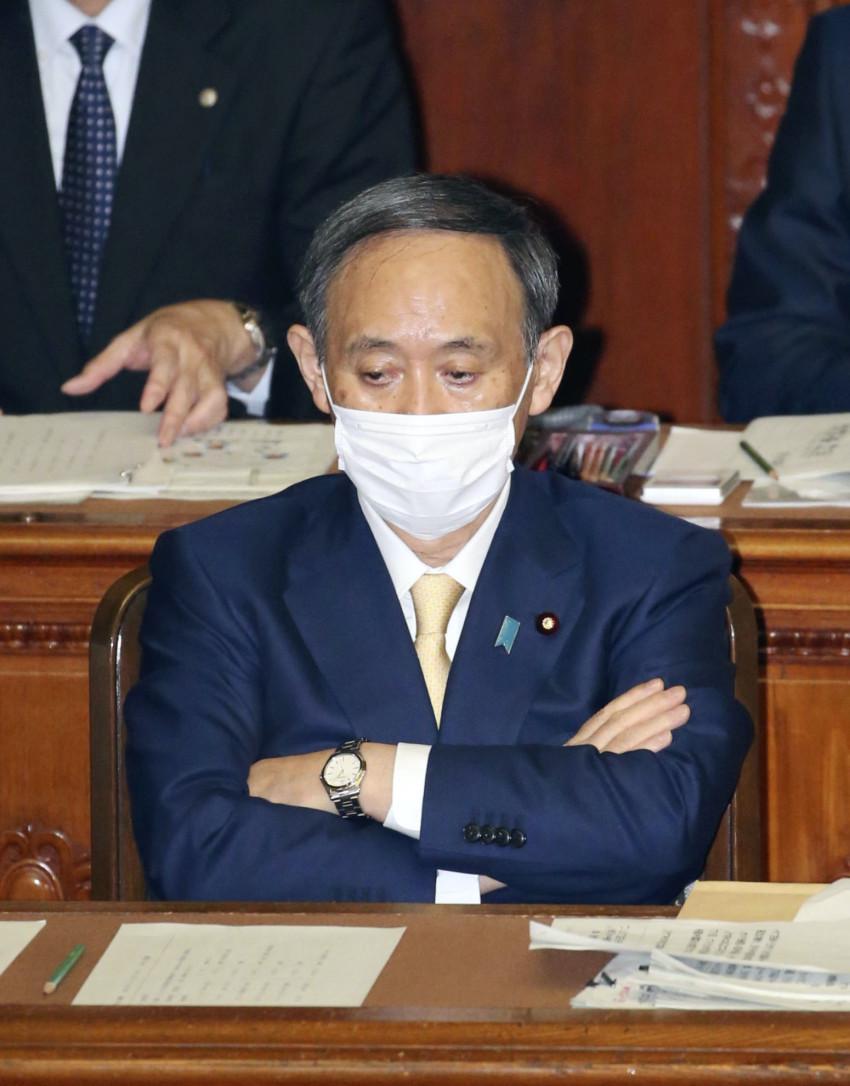 Japan today coronavirus