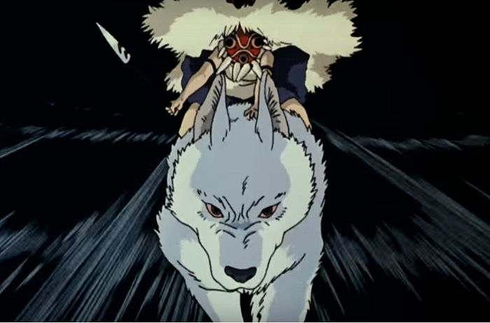 Want To Make Anime Like Princess Mononoke Soon You Can Get The Software Ghibli Uses For Free Japan Today