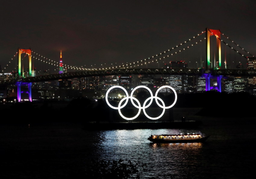 2 top LDP officials say Olympics cancelation, no fans still an option -  Japan Today