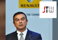 Ghosn back to jail