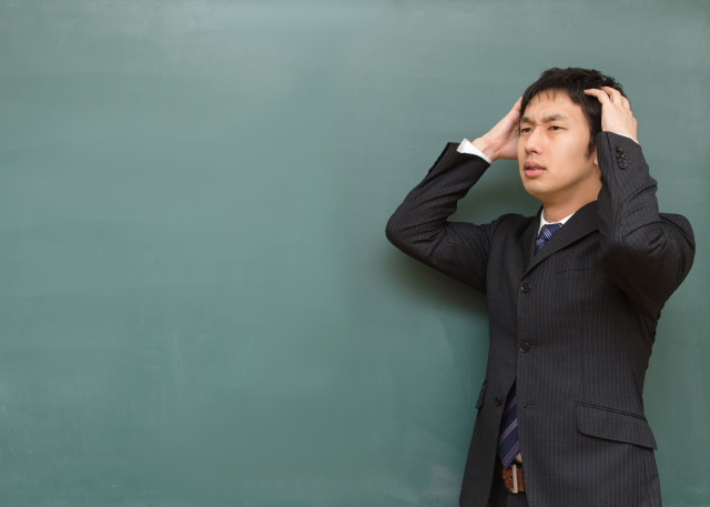 Crushing workload at schools is causing more Japanese