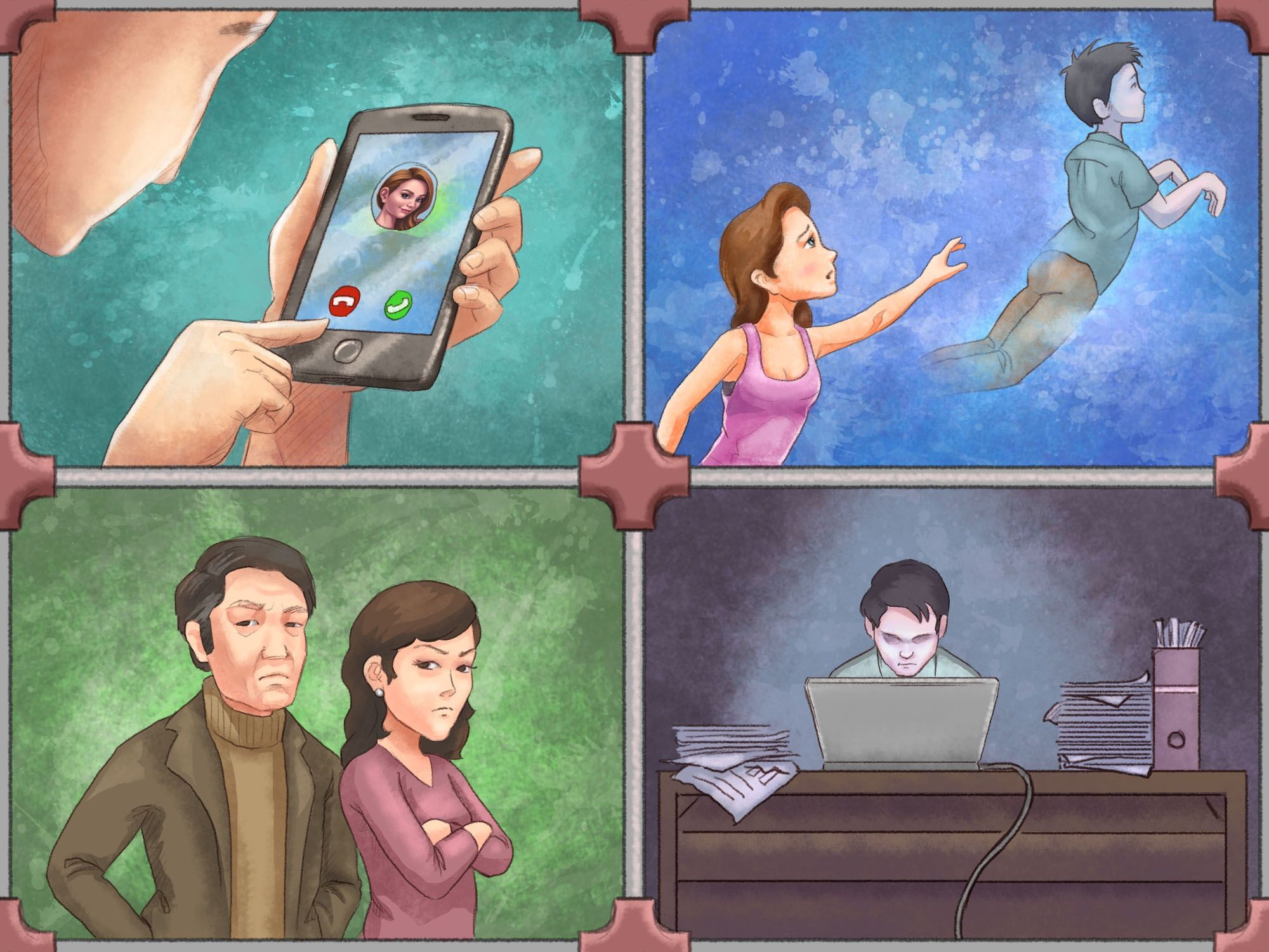 4 ways people break up in Japan - Japan Today