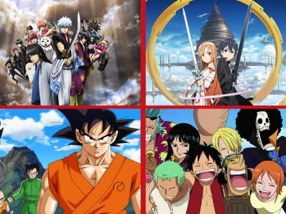 Five anime better than their manga and novel source material ...