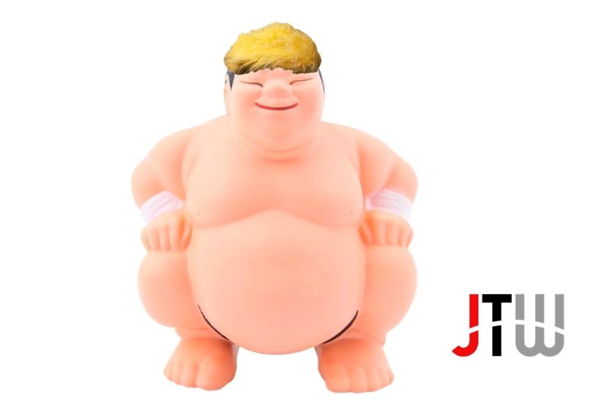 Sumo Trump