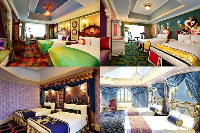 tokyo disneyland hotel enchants guests with new character themed rh japantoday com