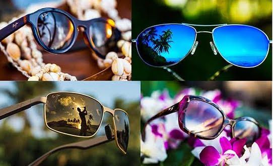 73bcda4f6fc Maui Jim premium polarized sunglasses - Japan Today