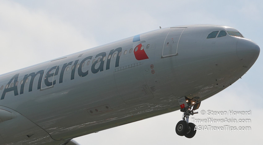 American Airlines To Launch Flights From Dallas, LA To