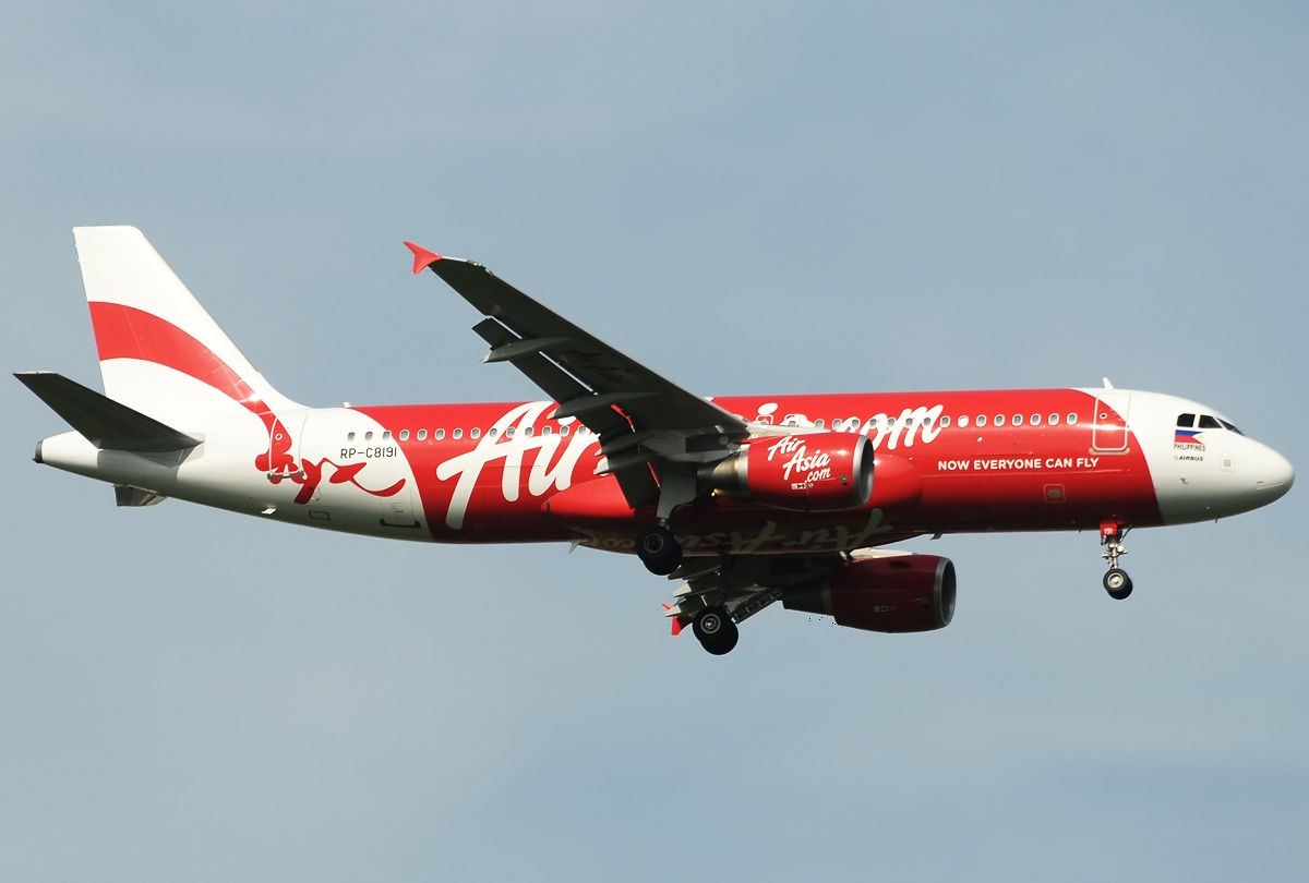 Airasia targets business travelers with mycorporate for Airasia japanese cuisine
