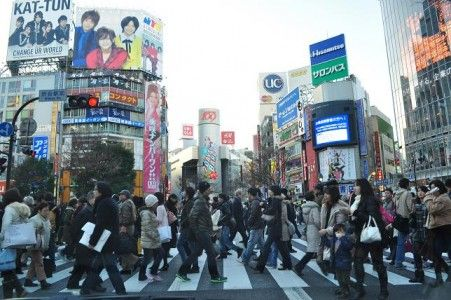 Image result for life in Japan
