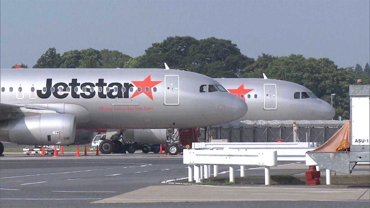 Jetstar Japan to cancel 70 flights in June due to pilot ...