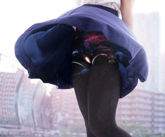Amateur stockings Amateur girlfriends
