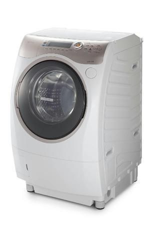 Washing machine with built-in dryer - Japan Today