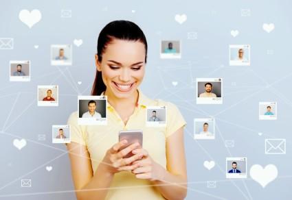 Vertrouwen met bochten dating site