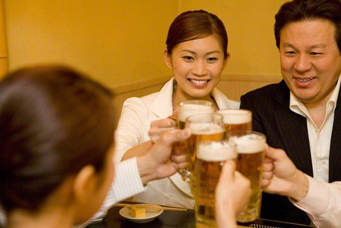 The ugly truth of 'gokon,' Japan's group blind dates - Japan Today