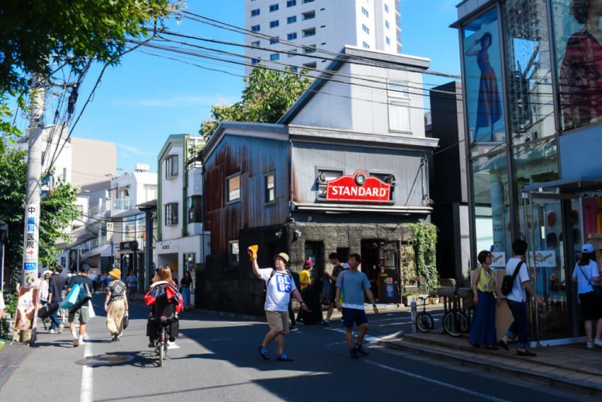 Oasis Food Store