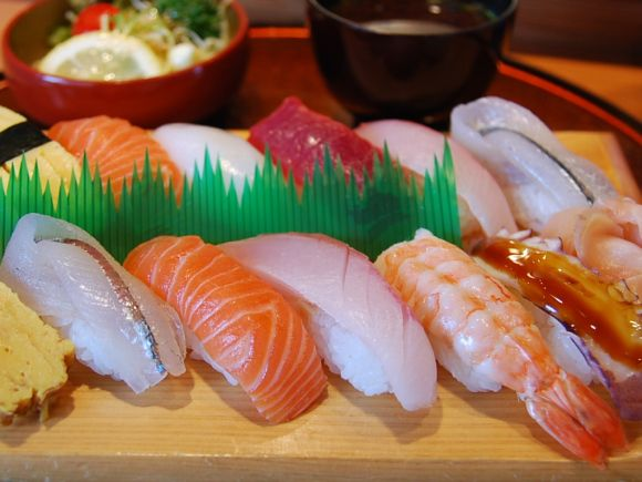 The secrets behind 10 Japanese food pairings - Japan Today