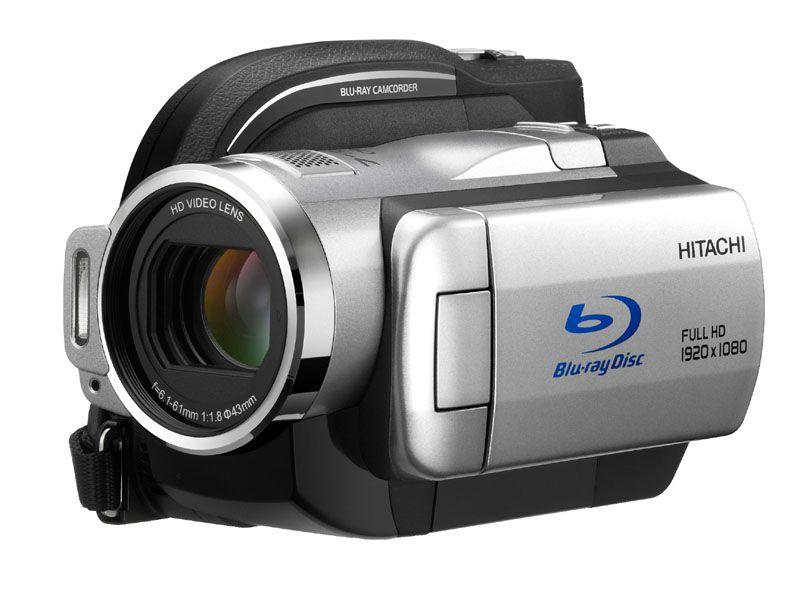Hasil gambar untuk BluRay camera