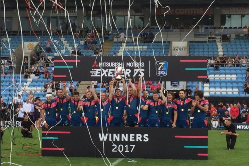2017 In Review The Road To Rugby World Cup Sevens 2018