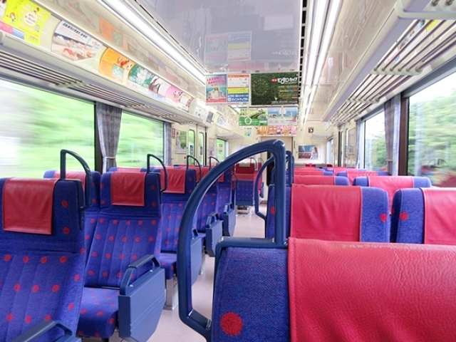15 rude things not to do on trains in Japan - Japan Today