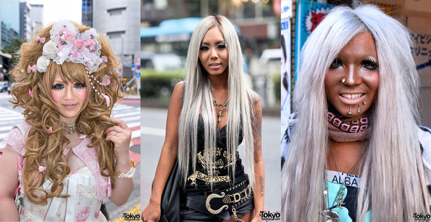 From Lolita To Gyaru 4 Trends That Changed Japan S