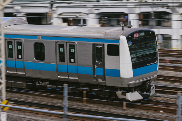 Japanese train company issues official apology for 25-second