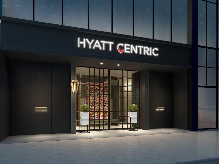 Hyatt Centric Ginza Tokyo的圖片搜尋結果
