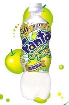 Green Apple Fanta Japan Today