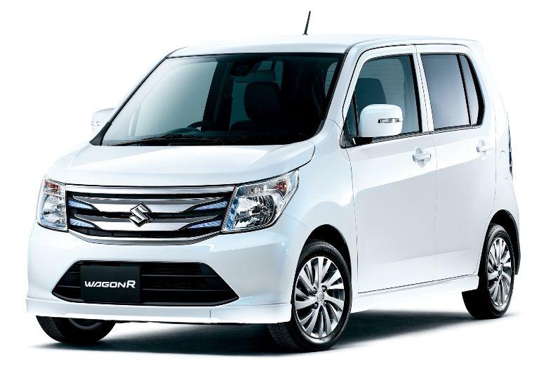 Suzuki Mprice