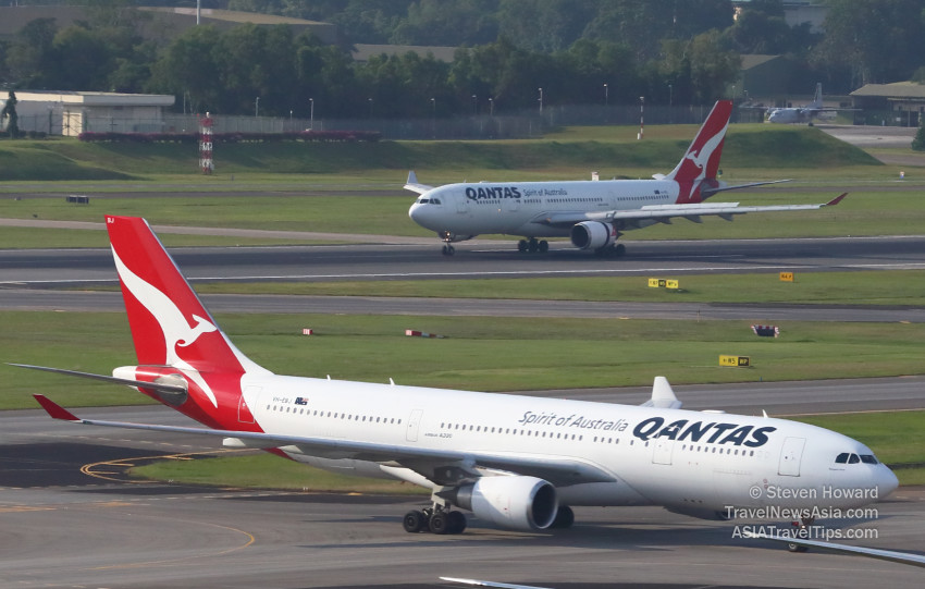 Qantas to launch flights between Sydney and Sapporo in December