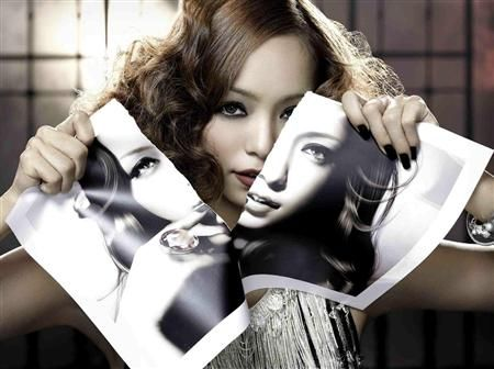 Namie Amuro breaks free with release of 'PAST < FUTURE
