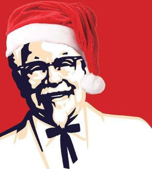 The KFC-Christmas connection in Japan - Japan Today