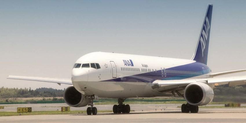 ANA exigirá que todos os passageiros usem máscaras a bordo de suas aeronaves 1