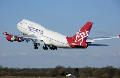 Virgin atlantic ends service to japan japan today reheart Images