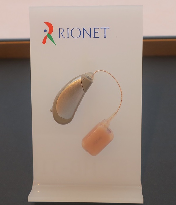 Cartilage Conduction Hearing Aid Japan Today