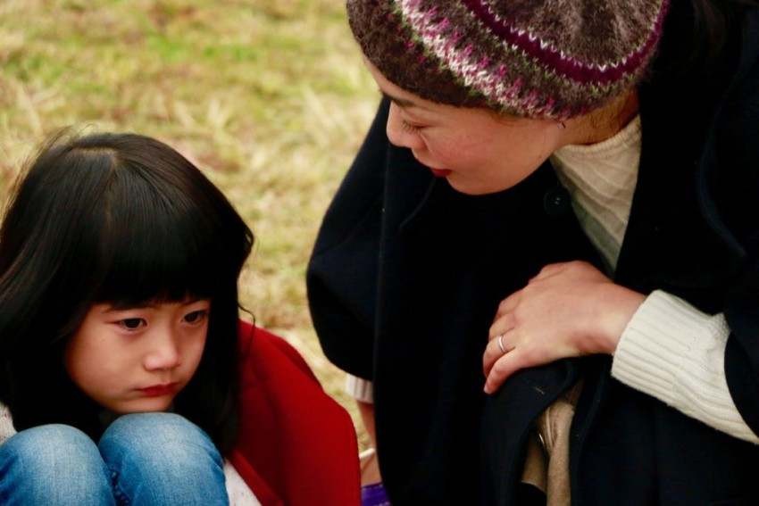 The Japanese Way Of Disciplining Children Japan Today
