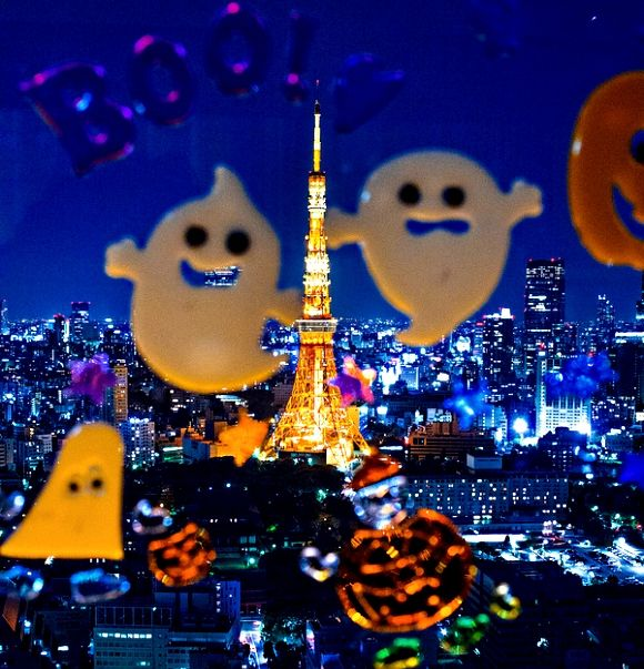 Since when was Halloween so popular in Japan? - Japan Today