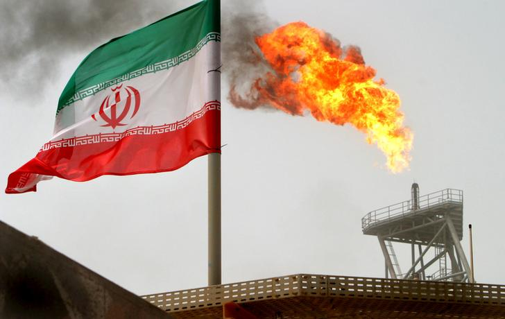 U.S. to sanction 5 nations, including Japan, if they import Iranian oil