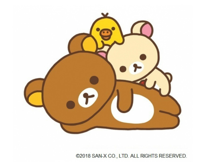 Rilakkuma's first stop motion animated series coming to Netflix - Japan