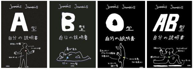 The importance of blood type in Japanese culture - Japan Today